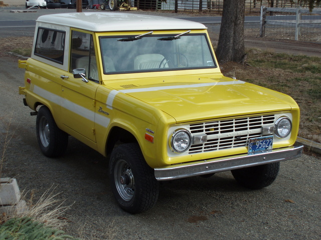 1970 ford bronco pictures cargurus. Black Bedroom Furniture Sets. Home Design Ideas