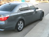 2007 BMW 5 Series 525xi picture, exterior