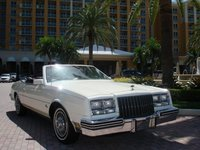 1984 Buick Riviera picture, exterior