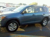 Picture of 2008 Toyota RAV4 Base AWD, exterior, gallery_worthy