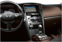 2012 INFINITI FX35, Interior, interior, manufacturer, gallery_worthy