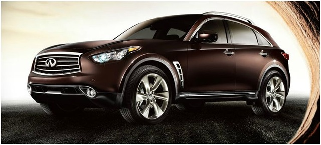 2012 infiniti fx35 overview cargurus. Black Bedroom Furniture Sets. Home Design Ideas