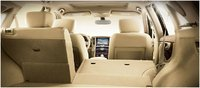 2012 INFINITI FX35, Interior seating, interior, manufacturer