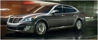 2012 Hyundai Equus Picture Gallery