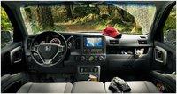 2012 Honda Ridgeline, Interior, interior, manufacturer, gallery_worthy