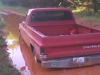 Picture of 1983 Chevrolet C/K 20, exterior