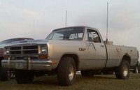 Picture of 1986 Dodge Ram, exterior