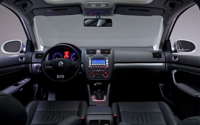 Captivating Picture Of 2009 Volkswagen Jetta SE, Interior, Gallery_worthy