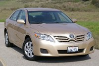 Picture of 2010 Toyota Camry LE, exterior, gallery_worthy