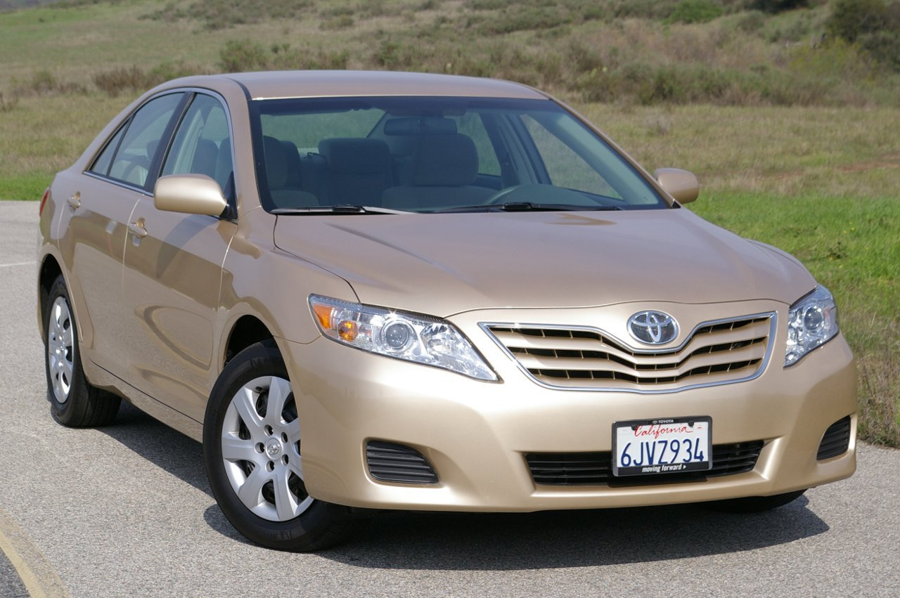 2010 Toyota Camry Pictures Cargurus