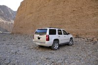 Picture of 2011 Chevrolet Tahoe LTZ 4WD, exterior, gallery_worthy