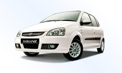 Picture of 2006 Tata Indica