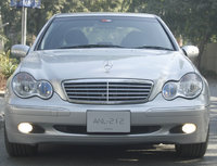 Picture of 2004 Mercedes-Benz C-Class C 230 Kompressor Supercharged Sedan, exterior