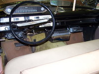 1960 Plymouth Savoy picture, interior