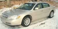 Picture of 2009 Buick Lucerne CX, exterior