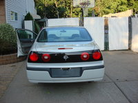 Picture of 2003 Chevrolet Impala FWD, exterior, gallery_worthy