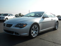 Picture of 2007 BMW 6 Series 650i Coupe RWD, exterior, gallery_worthy