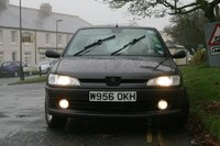 Picture of 2000 Peugeot 306, exterior, gallery_worthy