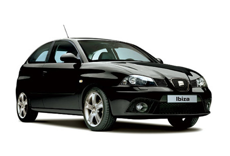 Picture of 2007 Seat Ibiza