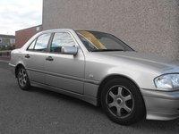 Picture of 1998 Mercedes-Benz C-Class C 230 Sedan, exterior, gallery_worthy