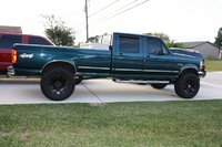 Picture of 1996 Ford F-350 4 Dr XLT 4WD Crew Cab LB, exterior