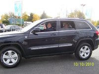 Picture of 2011 Jeep Grand Cherokee Laredo X 4WD, exterior, gallery_worthy