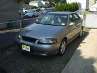 Picture of 2002 Nissan Sentra SE-R, exterior, gallery_worthy