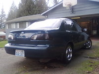 Picture of 1999 Toyota Corolla VE, exterior, gallery_worthy