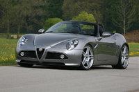 Picture of 2007 Alfa Romeo GT, exterior