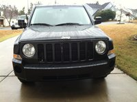 Picture of 2009 Jeep Liberty Sport, exterior