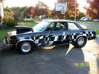 Picture of 1979 Chevrolet Malibu, exterior, gallery_worthy