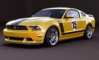 Picture of 2012 Ford Mustang Shelby GT500 Coupe RWD, exterior, gallery_worthy