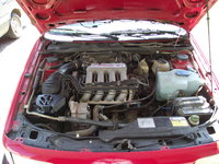 Picture of 1992 Volkswagen Passat 4 Dr GL Sedan, engine