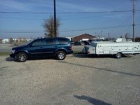 Picture of 2006 Dodge Durango SLT 4WD, exterior