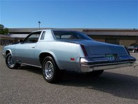 1976 Oldsmobile Cutlass Supreme Overview