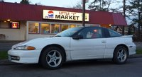 Picture of 1992 Mitsubishi Eclipse GS Turbo, exterior