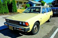 1979 Dodge Colt Overview