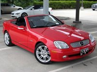 Picture of 2004 Mercedes-Benz SLK-Class SLK230 Kompressor Supercharged, exterior