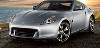 2012 Nissan 370Z Picture Gallery