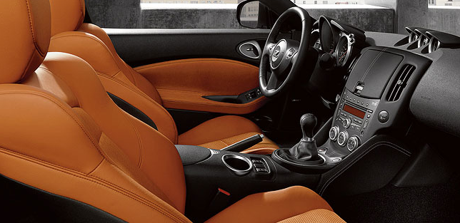 Sunny King Ford >> 2012 Nissan 370Z - Interior Pictures - CarGurus