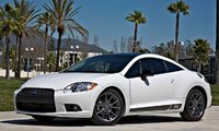2012 Mitsubishi Eclipse Picture Gallery