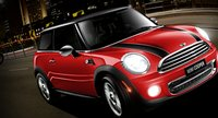2012 MINI Cooper Coupe, Front quarter view. , exterior, manufacturer