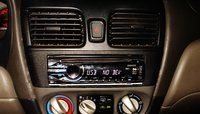 Picture of 2002 Nissan Sentra SE-R, interior, gallery_worthy