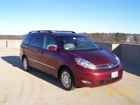 Picture of 2008 Toyota Sienna XLE Limited AWD, exterior