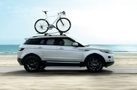 2012 Land Rover Range Rover Evoque, Side View. , manufacturer, exterior