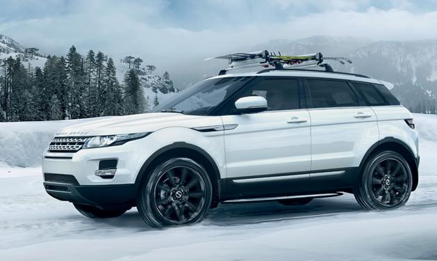 2014 land rover range rover evoque review cargurus. Black Bedroom Furniture Sets. Home Design Ideas