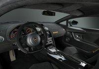 2012 Lamborghini Gallardo, Front Seat copyright AOL Autos. , interior, manufacturer