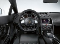 2012 Lamborghini Gallardo, Driver Seat copyright AOL Autos. , interior, manufacturer
