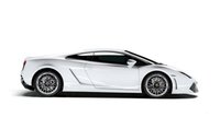 2012 Lamborghini Gallardo, Side View copyright AOL Autos. , exterior, manufacturer