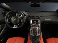 2012 Lamborghini Aventador, Driver Seat copyright AOL Autos. , interior, manufacturer